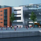 Project News: Belfast Metropolitan College