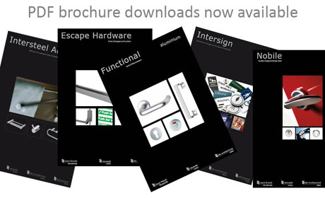 B PDF Brochure Downloads