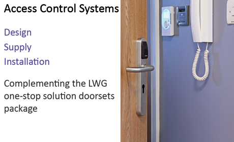 C Access Control Systems