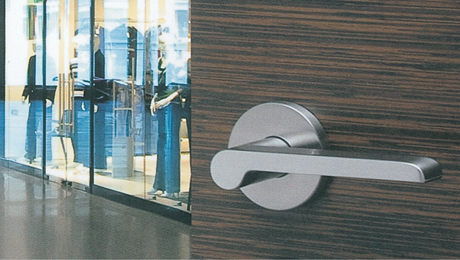 Branded Door Furniture Range