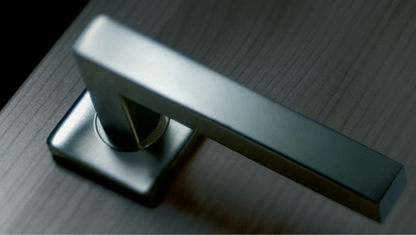Designer Door Furniture Range