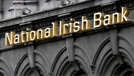 Image result for Irish bank PHOTO