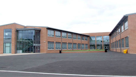 Grosvenor Grammar School